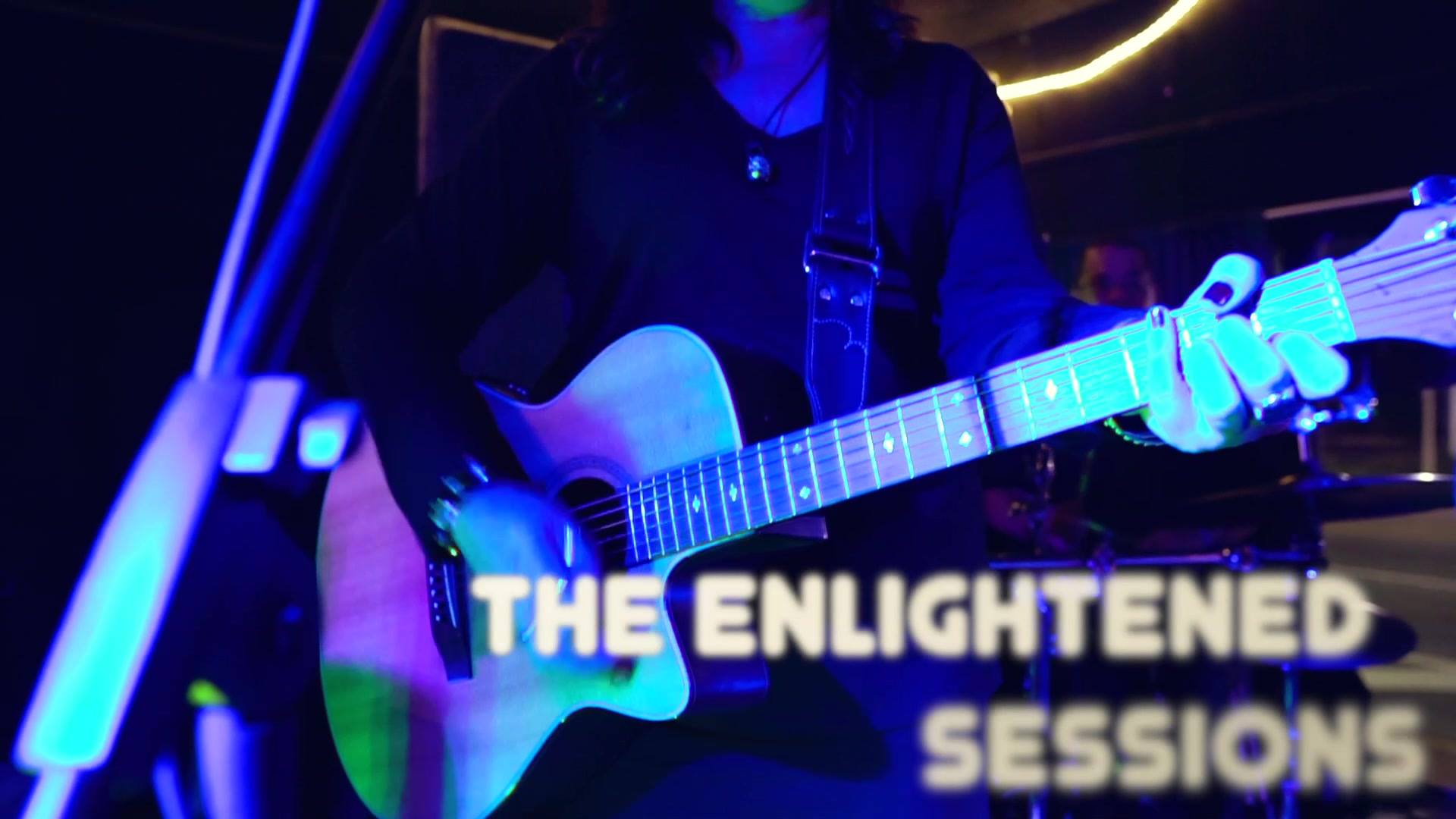 The Enlightened Sessions: Stephanie Hall & The Attitude