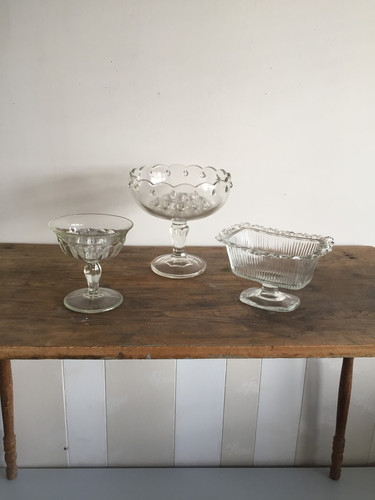 Compote Crystal