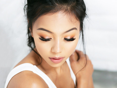 Eyelash Extensions Myths