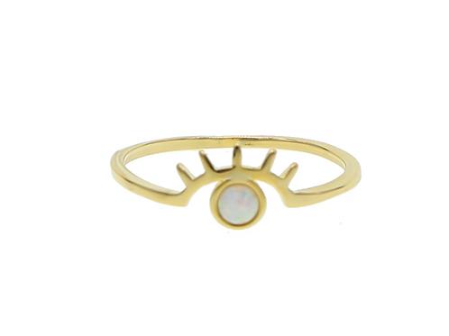 Lash Ring