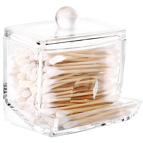 Cotton Swab Dispenser