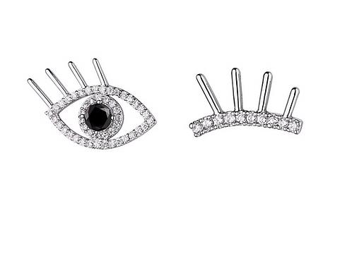 Earrings Glam