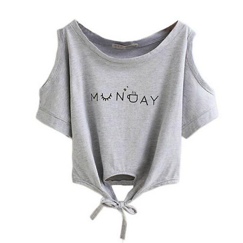 Crop Top Monday