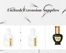eyelash extension suppliers