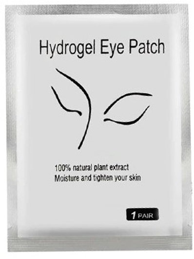 Eye Patches Hydrogel 10 pcs