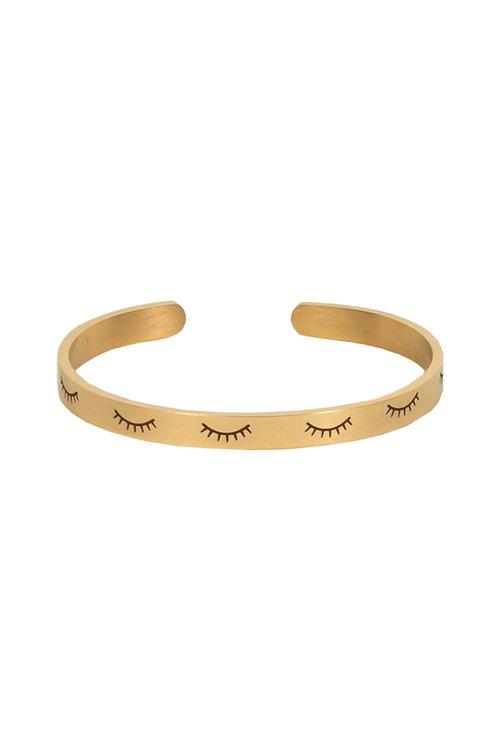 Bracelet Lashes