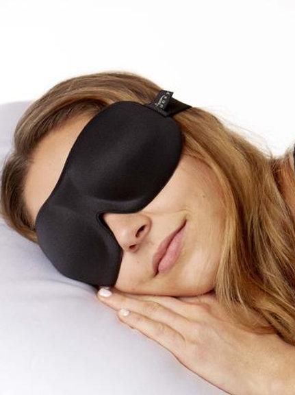 Lash mask