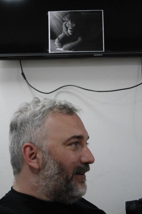 Martín Gorricho