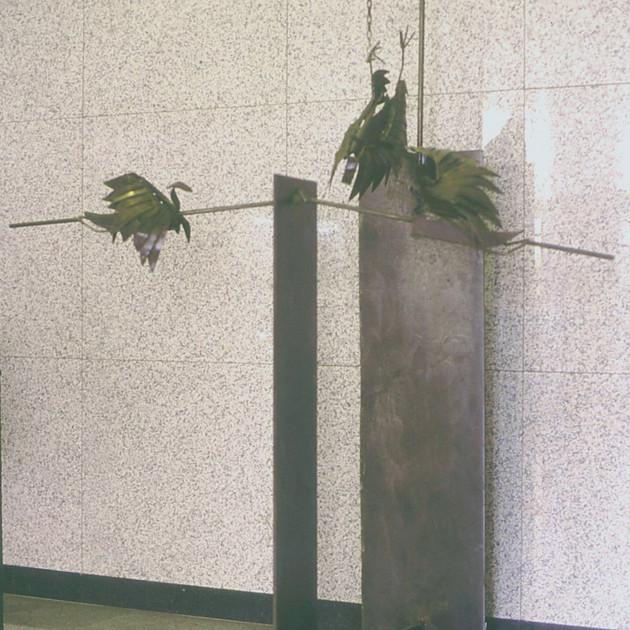 現-自然 / Modern nature