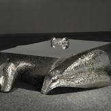 非存在より…2007No existence  stainless steel   h60×135×140cm.jpg