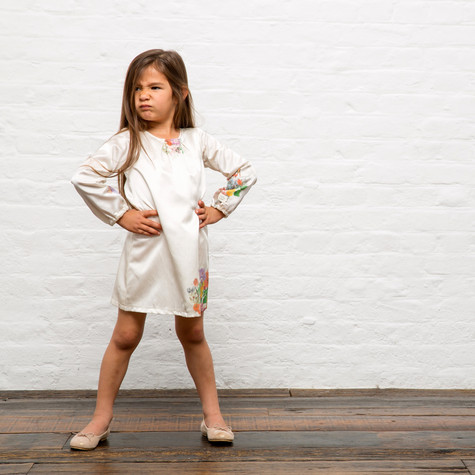 Courage & Kind - TVM Fashion