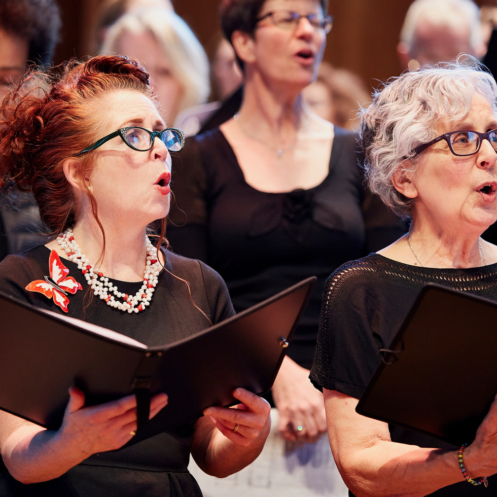 Community Choir - LSO