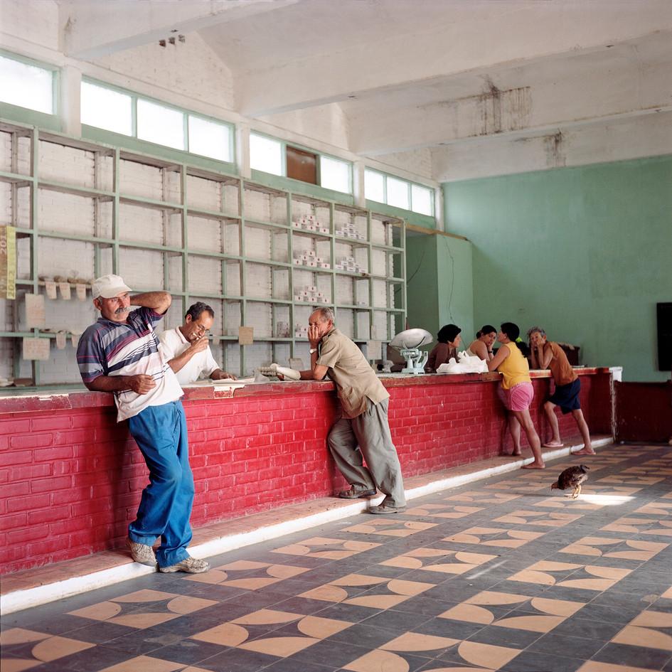 Moncada Cuba