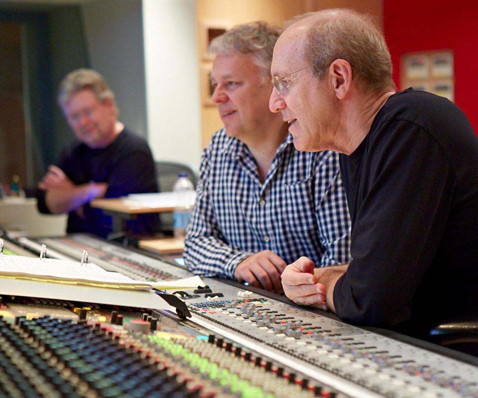 Abbey Road Studios - William Ross