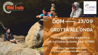Grotta all'Onda: sul sentiero giusto per i bambini venezuelani