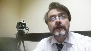 """Detective Ivanov in """"Not Guilty"""" [2016]"""