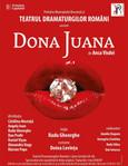 Theatre Actor (romanian) [2018]