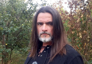 """""""The Witcher"""" [casting head]"""