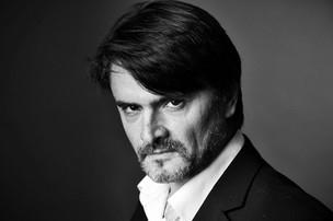 """""""The Godfather"""" [casting headshot]"""