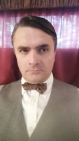 """Ford Lawyer in """"Harley & The Davidsons [2016]"""