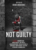 Not Guilty [2016] - Poster