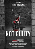Not Guilty [2016] - Poster
