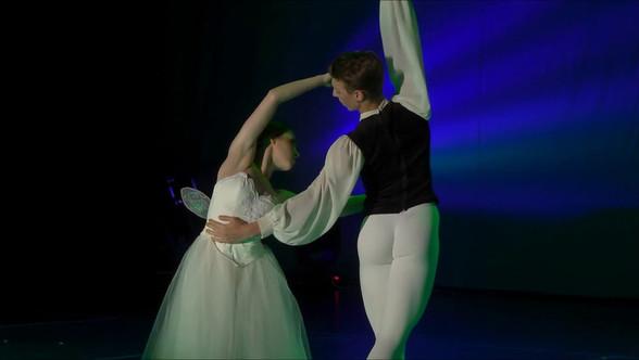 """Sanziana & Prince Star"" [2017] - Trailer"