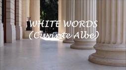 """Filmmaker - """"White Words"""" [2016] - CineDance Short"""