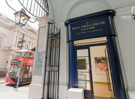London Royal Arts Prize 2020