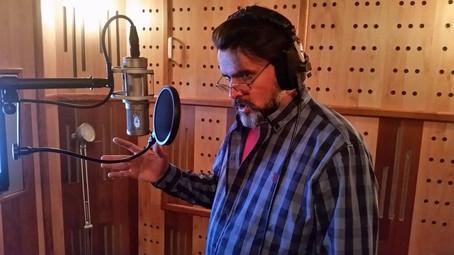 Voice-over / Dubbing Actor