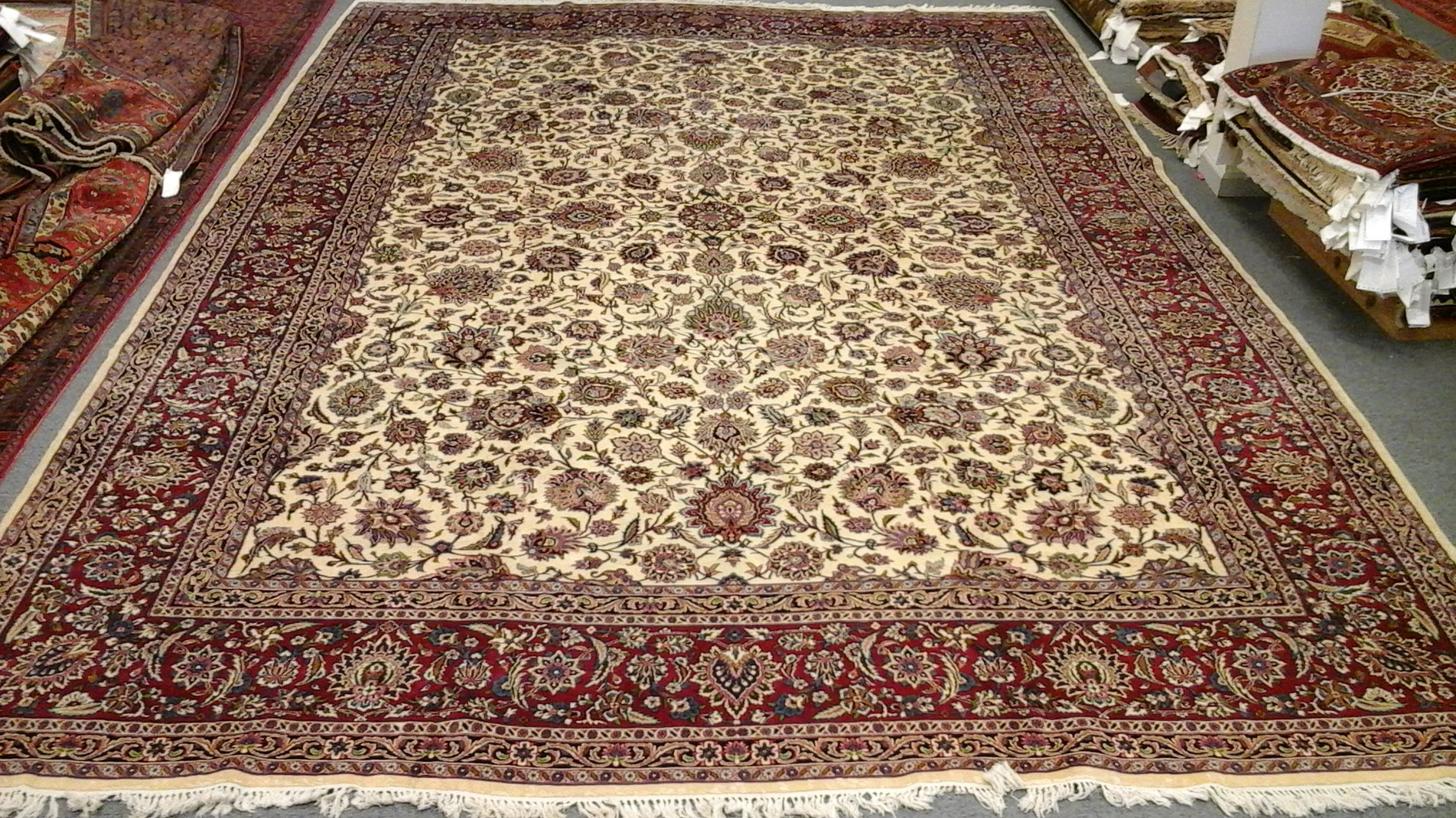 Avon Rug Gallery (formerly Moosavi Persian Rugs) Offers An Array Of  Traditional And Modern