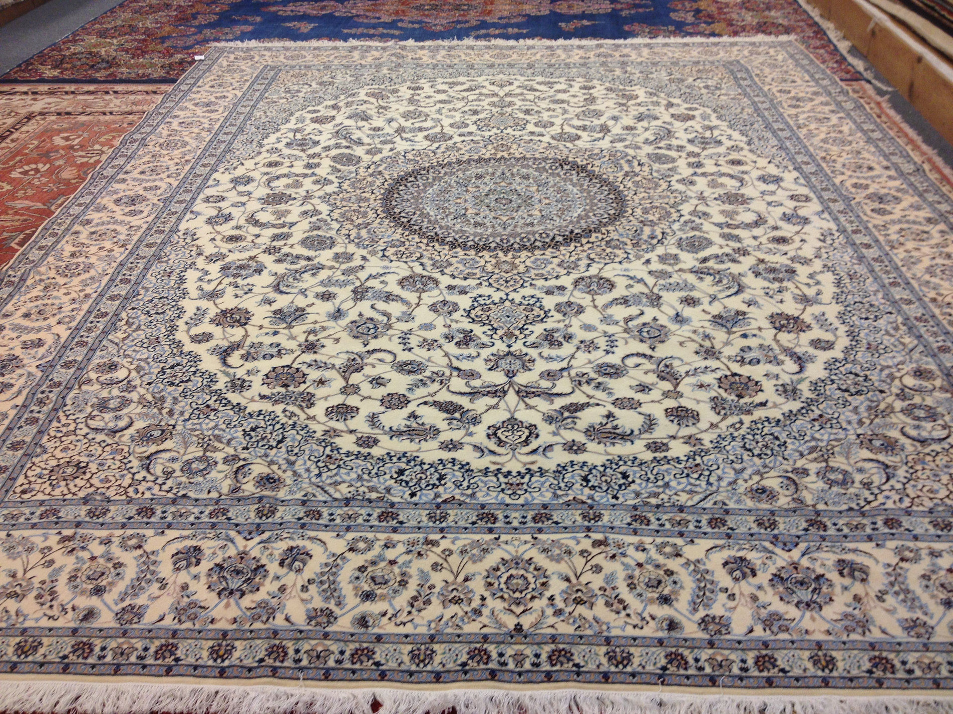 The Rug Merchant 2. Avon Rug Gallery (formerly Moosavi Persian Rugs) Offers  An Array Of Traditional And Modern