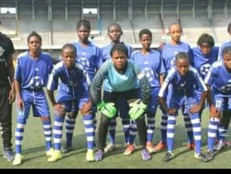 Kinshasa : Fcf Amani sacré  de la 12ème édition de la coupe du Congo féminine