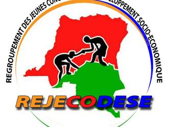 RDC : REJECODESE invite la Jeunesse congolaise à prendre conscience sur  son auto prise en charge