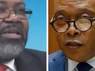 Incitation à la révolte: Steve Mbikayi porte plainte contre H. Kabasubabu à l'auditorat Militaire