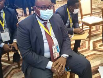 Angola :  fin du Mini-Sommet de la Conférence Internationale sur la Région des Grands Lacs (CIRGL)