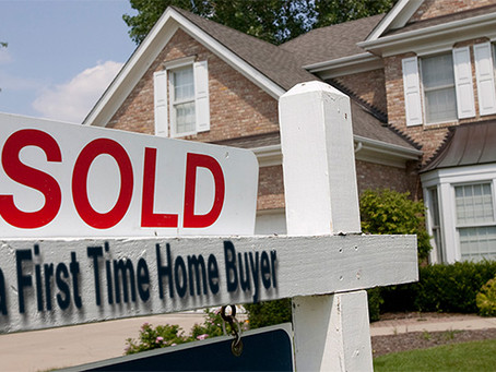 7 Lessons from a 1st Time Home Buyer
