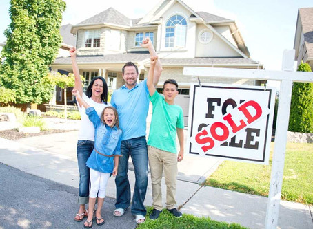 You Bought a House! Now What?