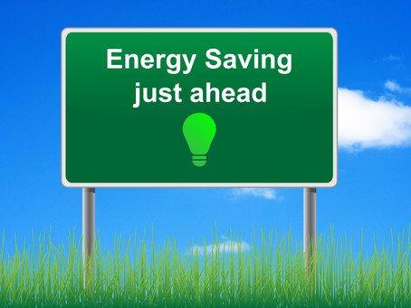 4 Tips to Save on your Energy Bill