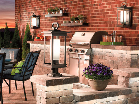 Patio Hacks for the Summer