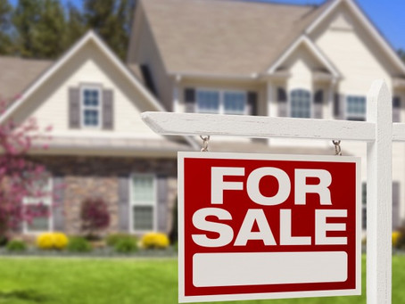 Tips to sell your home in 2016