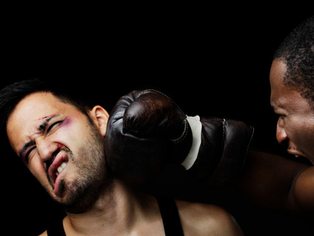 Winning & Losing a Bidding War