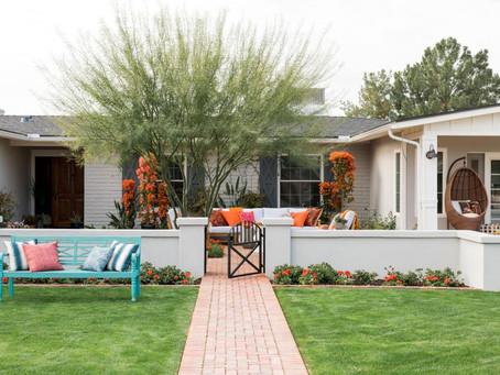 Simplify your Summer Yard & Garden Maintenance