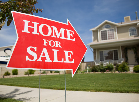 6 Reasons Your Home Isn't Selling