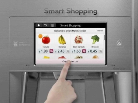Smart Appliances Home Buyers Want