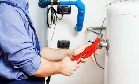 When is it time for a new water heater?