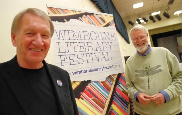 Wimborne Nov 14