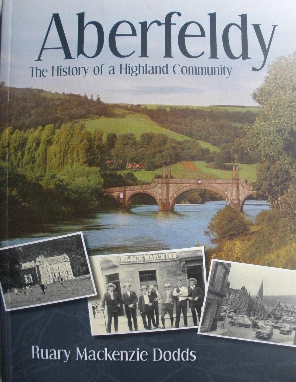 Aberfeldy History