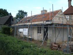 22 RECONSTRUCTION 2009