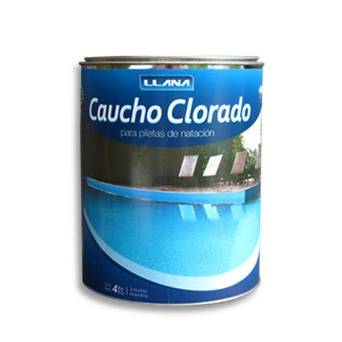 Caucho Clorado (4 lt)
